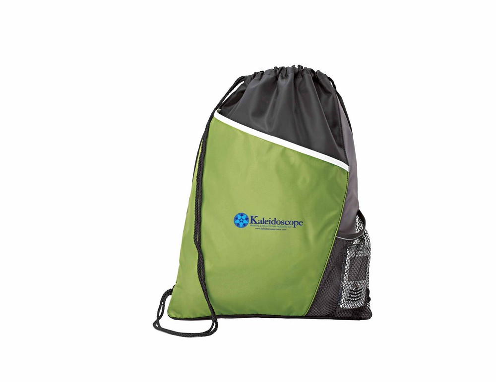 Apple Green Surge Sport Cinchpack