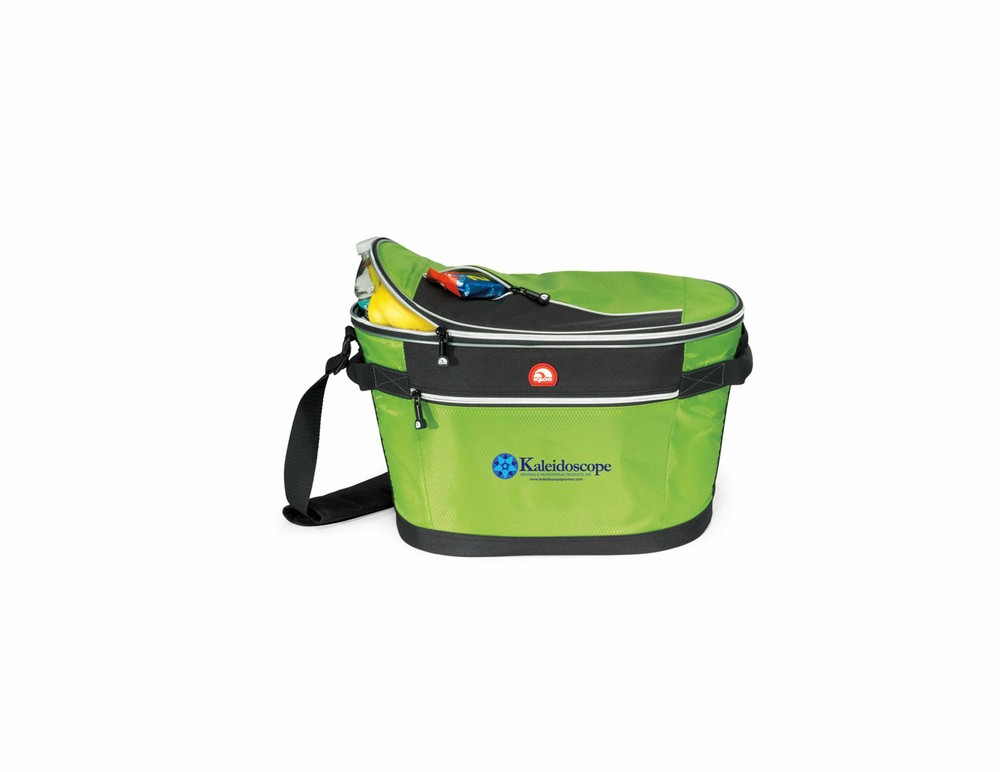 Citron Green Igloo� Party to Go Cooler