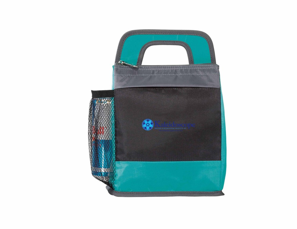 Turquoise Delight Lunch Cooler